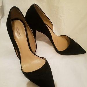 Michael Kors women's heels